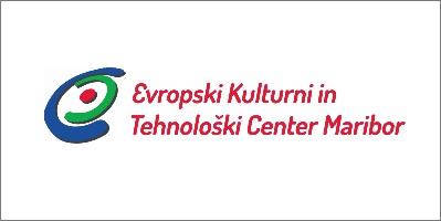 logo: Evropski Kulturni in Tehnološki Center Maribor