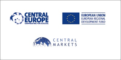 logo: Central Europe