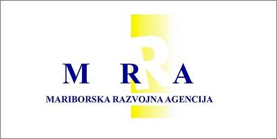 logo: Mariborska razvojna agencija