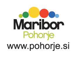 logo: Maribor Pohorje
