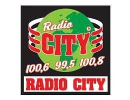 logo: Radio City