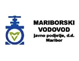 logo: Mariborski vodovod