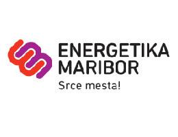 logo: Energetika maribor