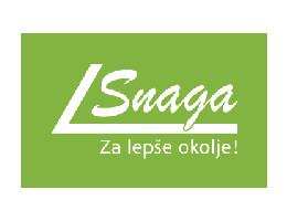 logo: Snaga