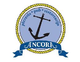 logo: Ancora