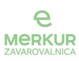 logo: Merkur Zavarovalnica