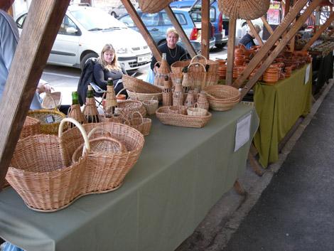 novica: Tržnica rokodelcev
